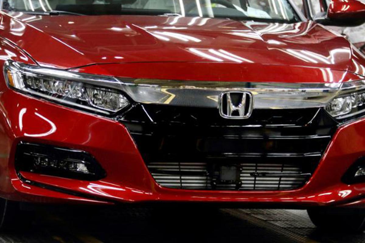 Honda, Accord, Odyssey, bolsas de aire , infladores, Profeco,