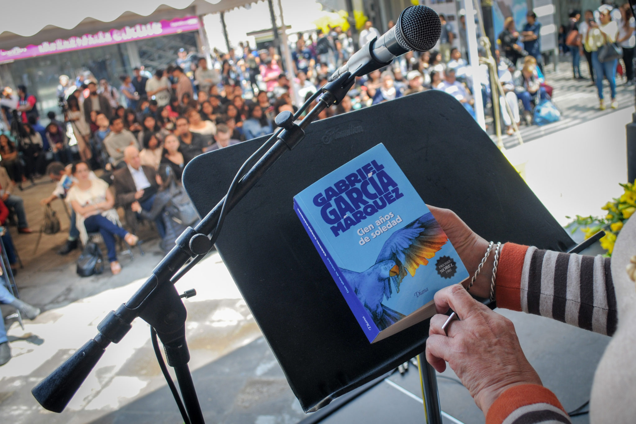 Gabriel García Márquez, Colombia, aniversario luctuoso, Macondo, Cien años de Soledad, Cartagena,