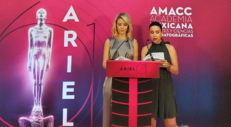 Roma nominada a 15 premios Ariel