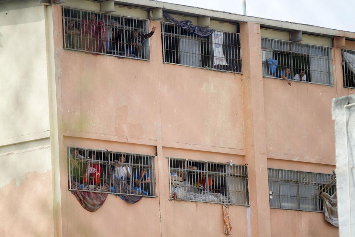 cárceles, penal, reos, internos, homicidios, riñas, CNDH,