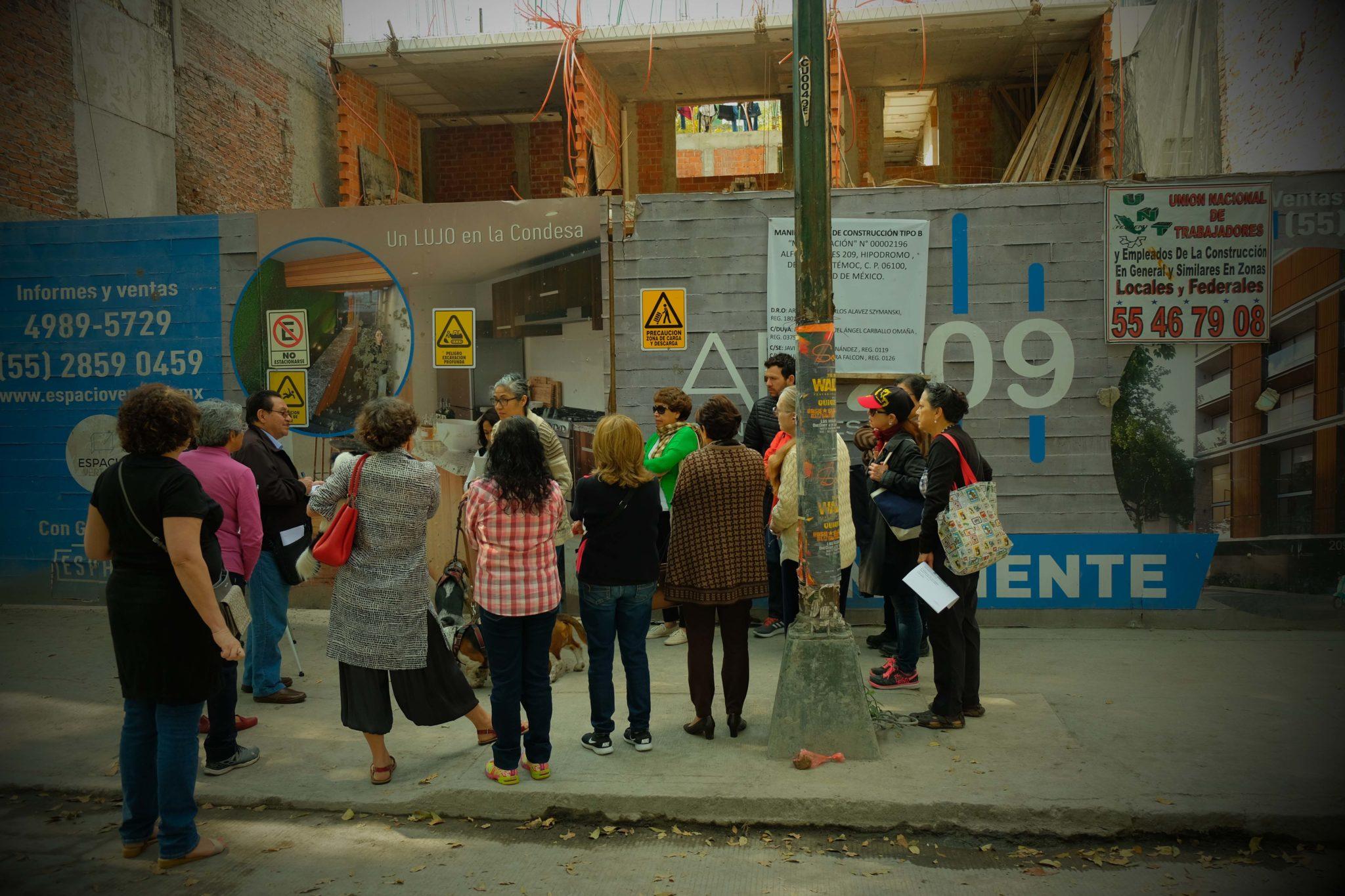 Sismo, reconstrucción, CDMX, Claudia Sheinbaum Pardo,