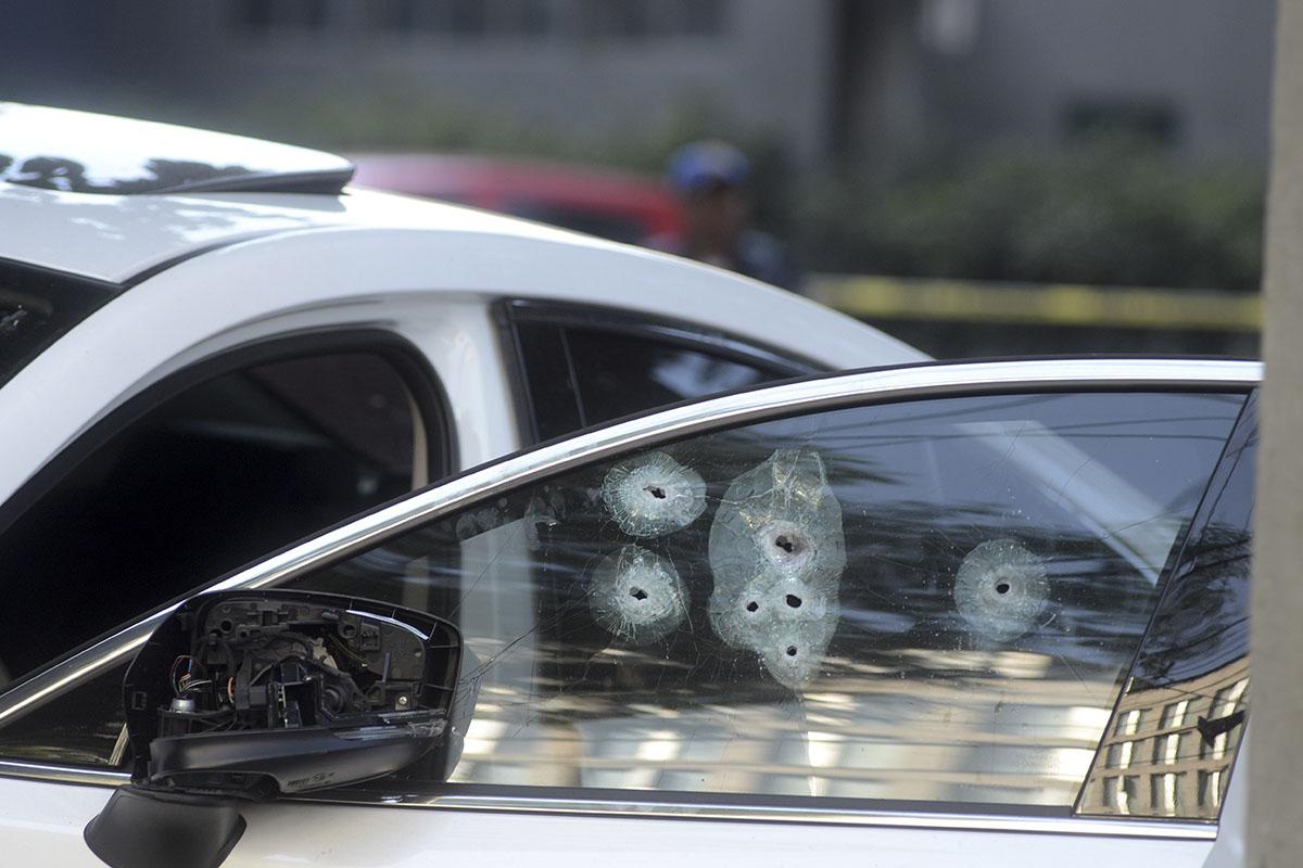 CDMX, Violencia, asesinatos,inseguridad, homicidios, Observatorio Nacional Ciudadano, Francisco Rivas,