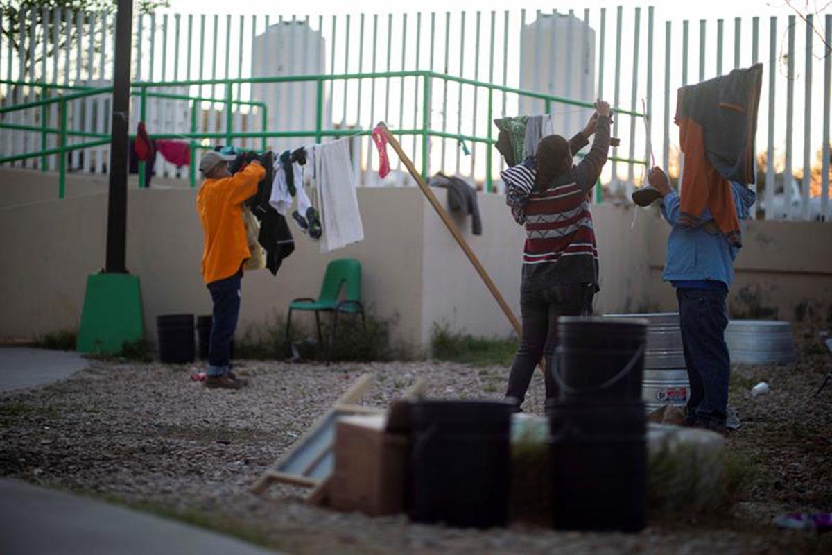 Ciudad Juárez, Migración, cubanos, Frontera,