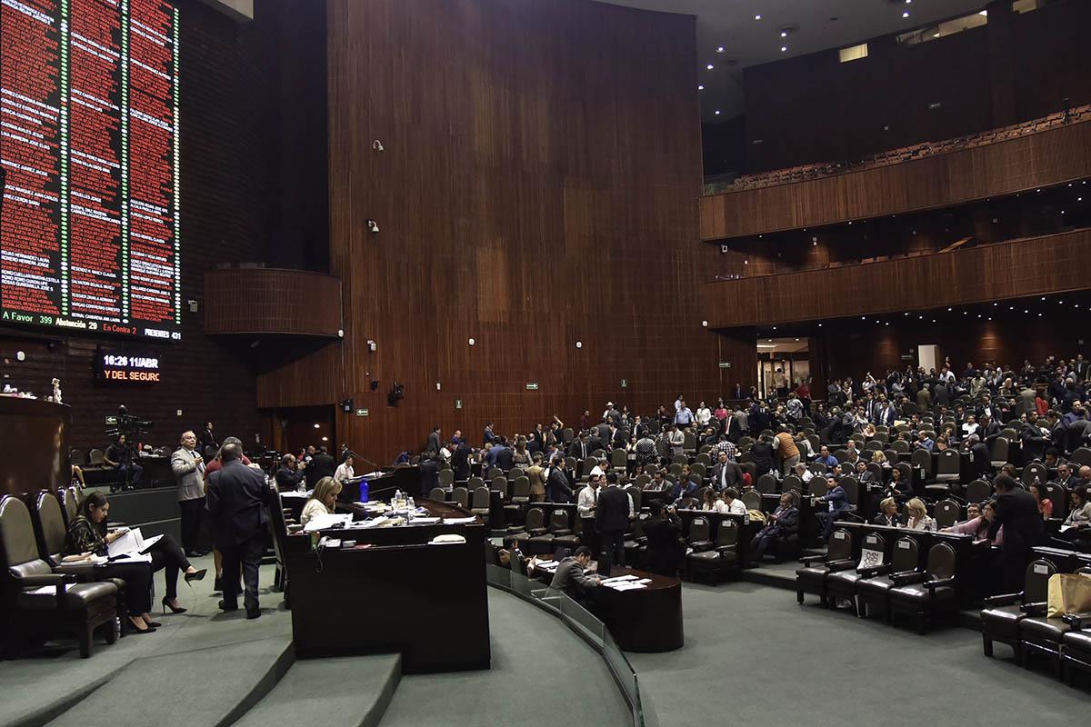 Reforma Laboral, Cámara de Diputados, Sindicatos,