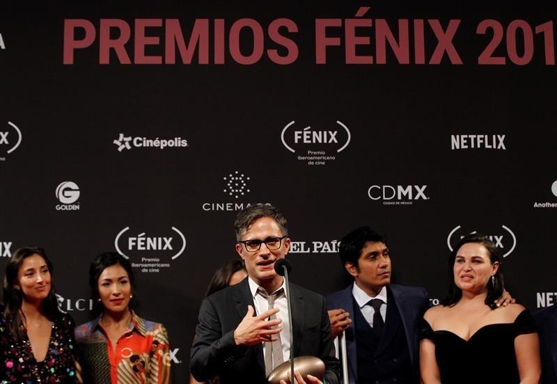 Premios Fénix/Foto: Archivo