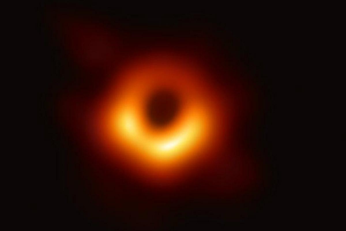 De la NASA