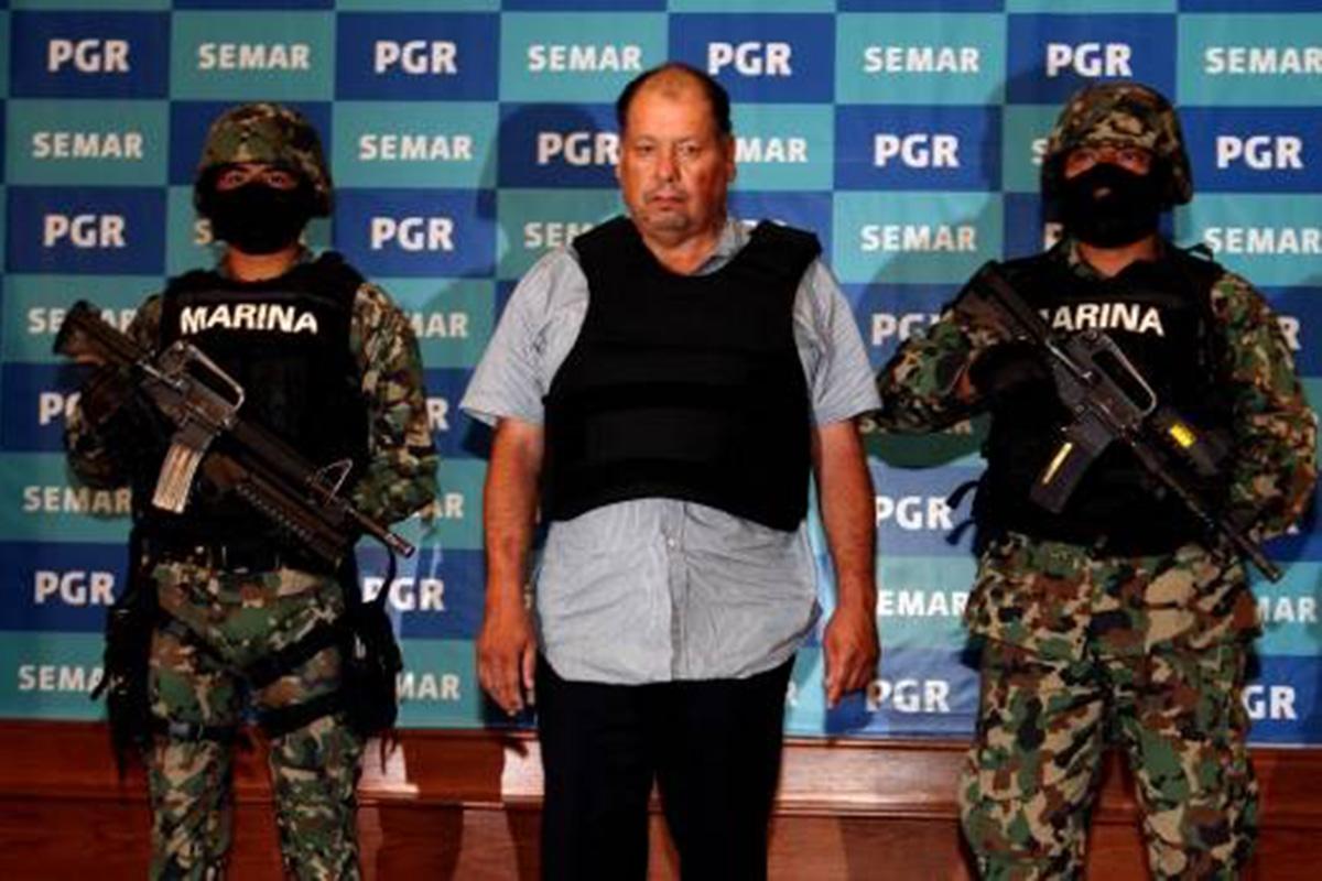 Mario Cárdenas Guillén, Osiel Cárdenas Guillén, extradición, Estados Unidos,