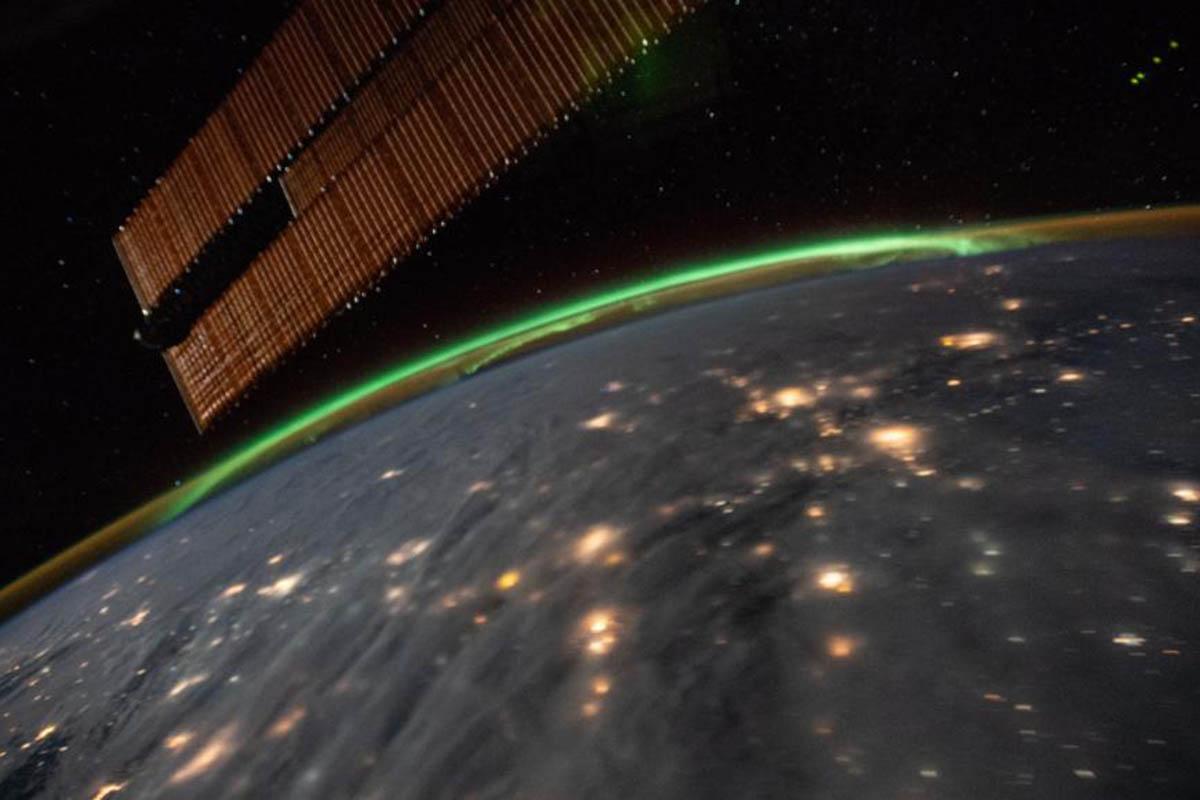 NASA, Espacio, comunicación láser,