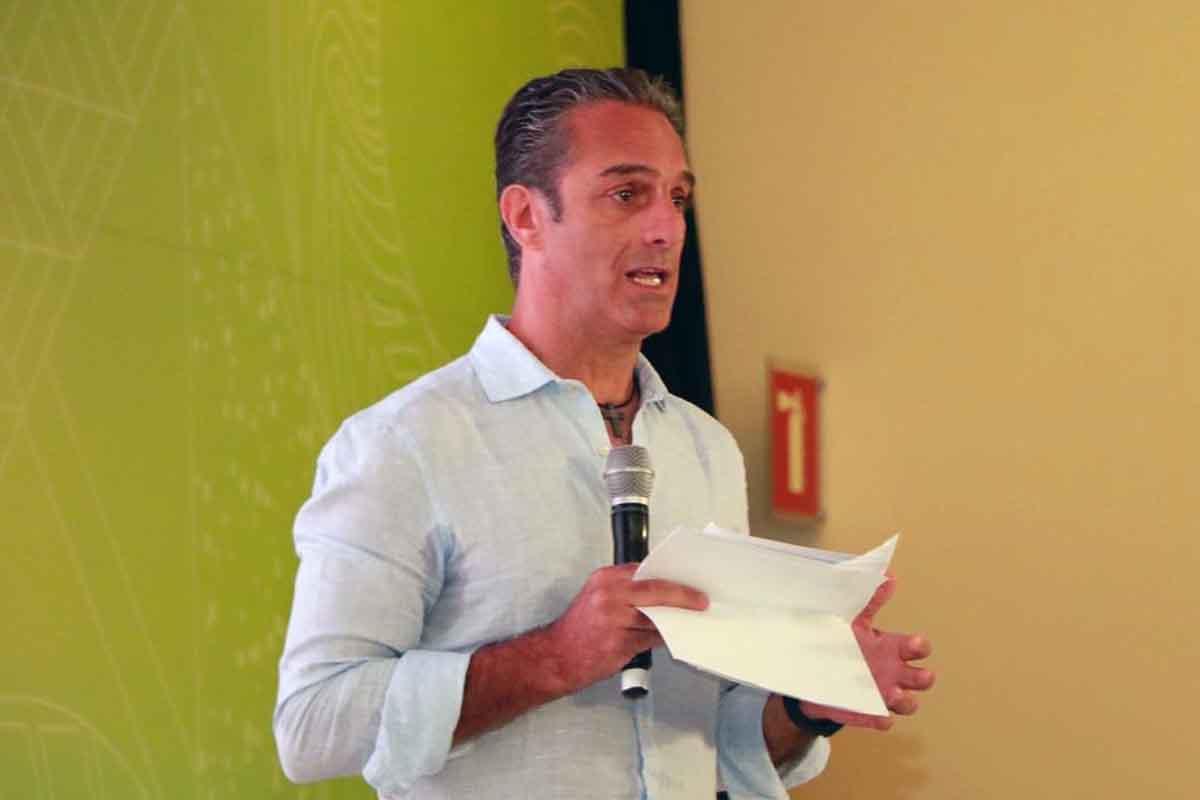 Carlos Slim Domit, presidente de Grupo Carso (Especial)