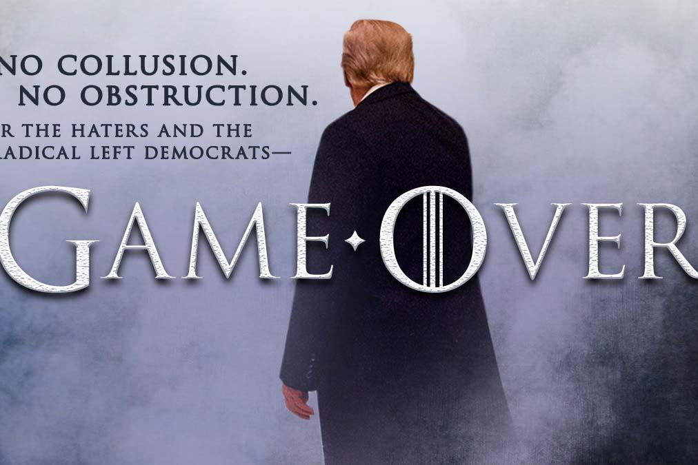 Donald Trump, Trama Rusa, Estados Unidos, asesor especial, Robert Mueller,