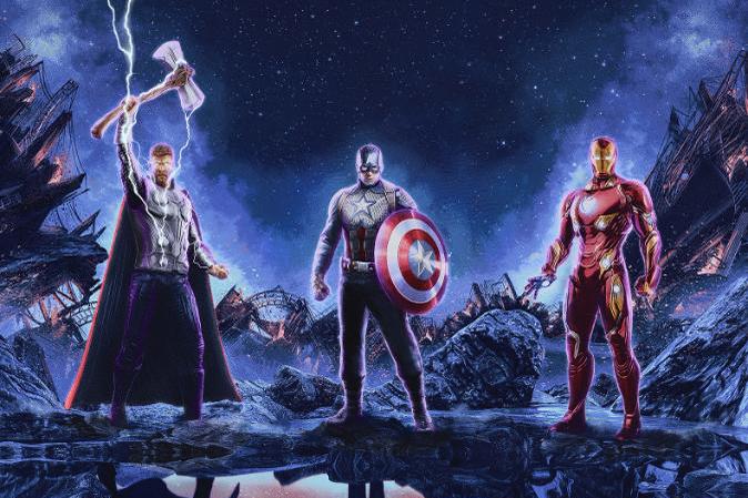 Spoilers, Avengers Endgame, filtración, redes sociales, revelan final,