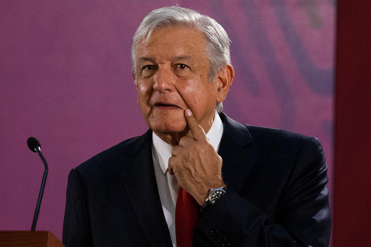 Corrupción, Cuarta Transformación, Carlos Salinas, Vicente Fox, Felipe Calderón, Andrés Manuel López Obrador,