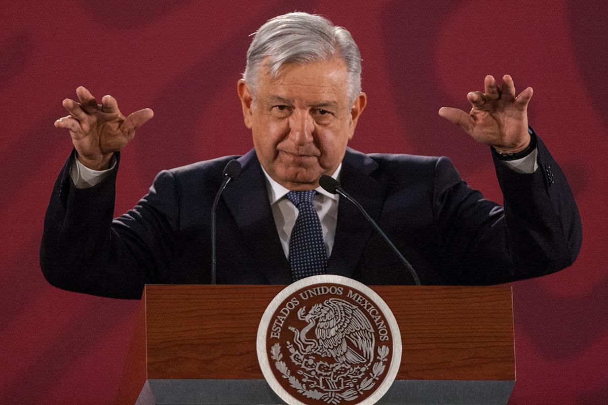 Andrés Manuel López Obrador, conferencias, mañaneras, INE, Elecciones, Puebla, Baja California, Aguascalientes, Durango, Tamaulipas, Quintana Roo,