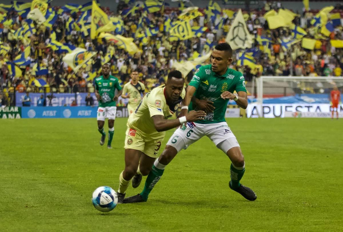 América ante León se realizará en Querétaro: Foto: Cuartoscuro