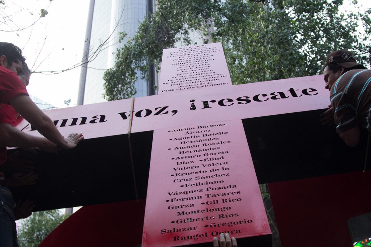 Pasta de Conchos, mineros, STPS, Rescate,