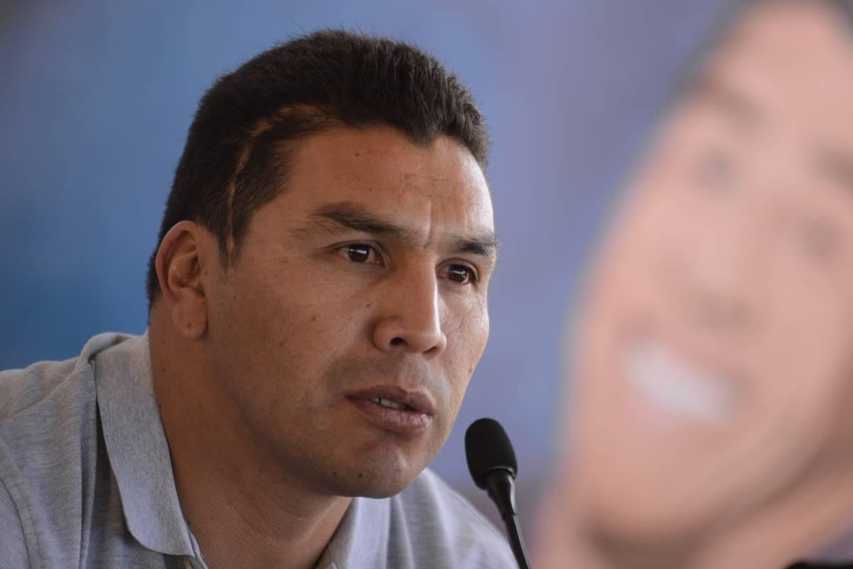 Salvador Cabañas estará en Chiapas. Foto: Cuartoscuro