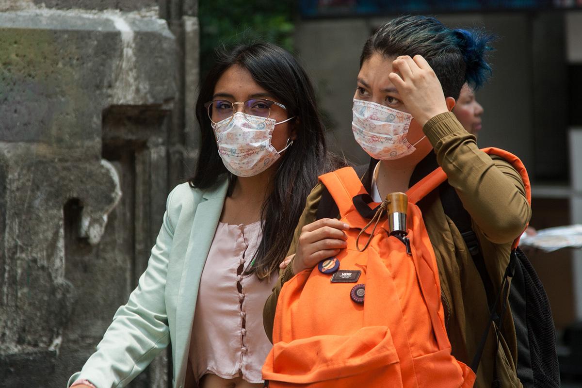 No Circula, Contingencia ambiental, contaminación, enfermedades respiratorias, CDMX, Valle de México,