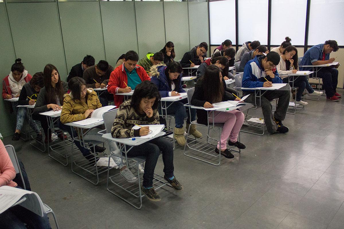 IPN, Politécnico, examen admisión, clases, educación,
