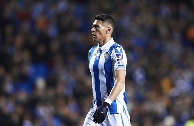 Acepta Héctor Moreno que la Liga MX es desconocida. Foto: Twitter