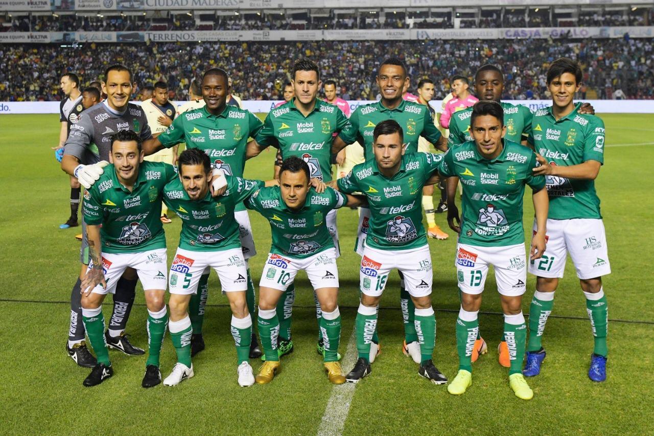 Sambueza no esperaba pasar tanto tiempo en México. Foto: Twitter León