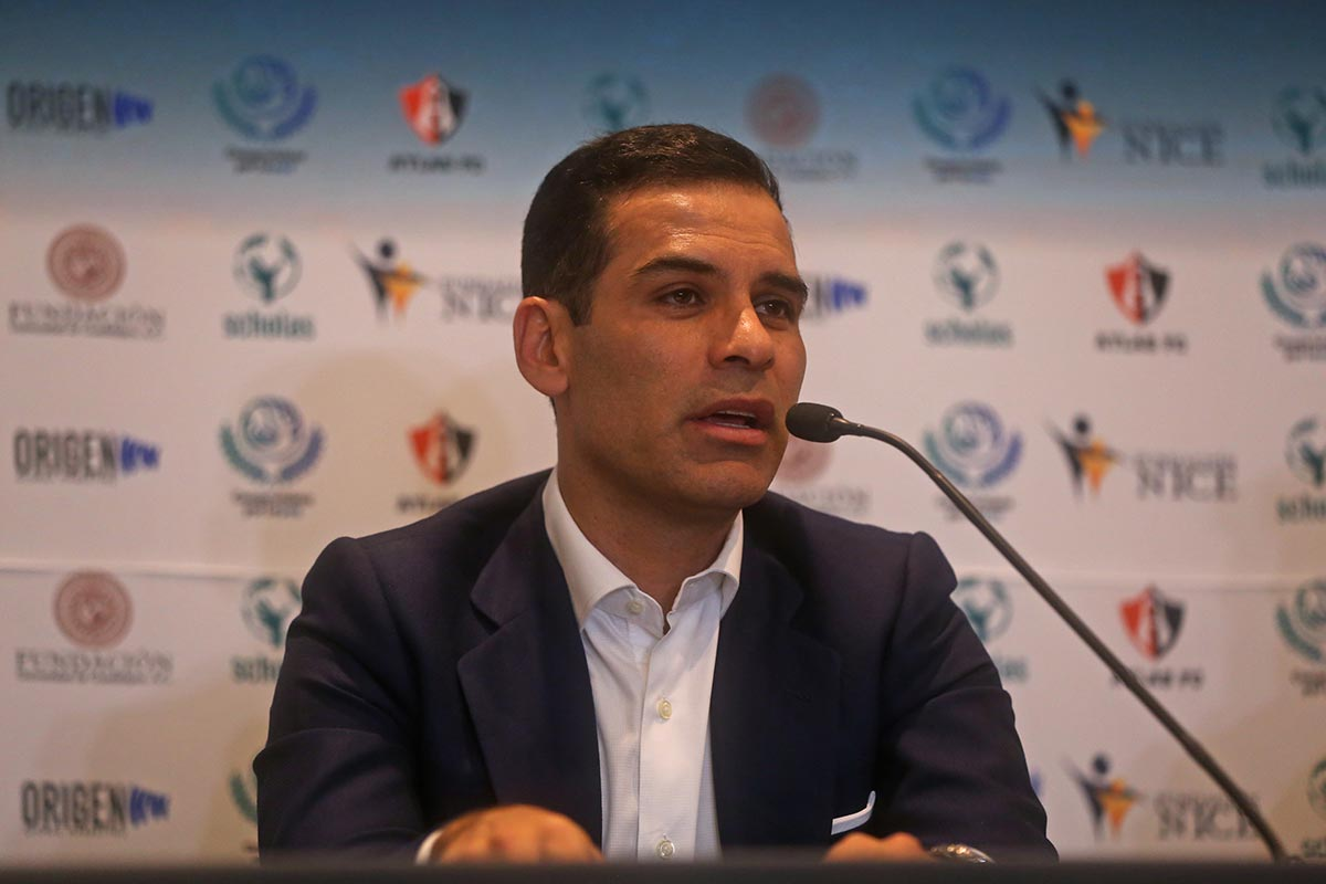 Atlas, Rafa Márquez, Liga MX, futbol mexicano