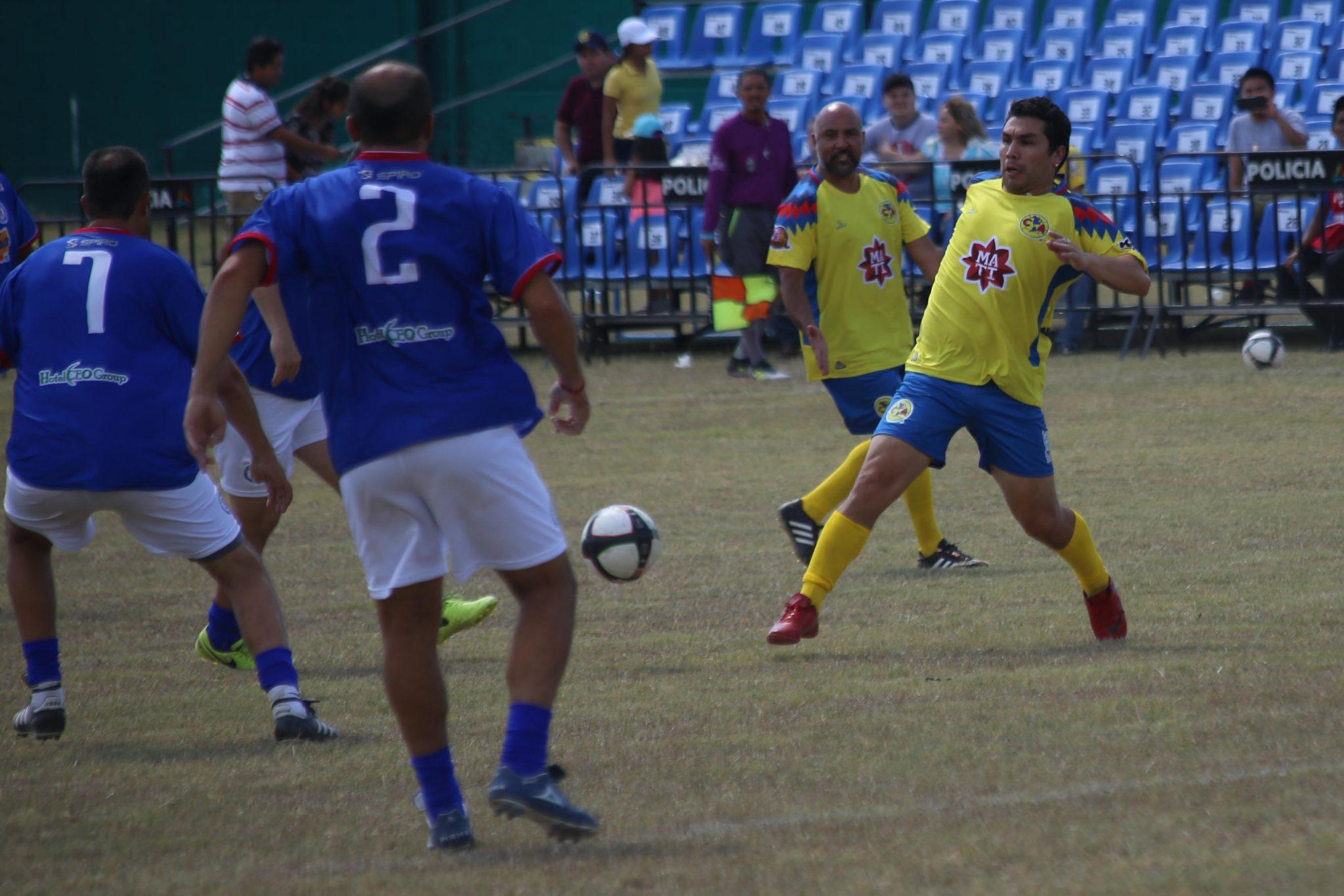 Salvador Cabañas al Tapachula. Foto: Cuartoscuro