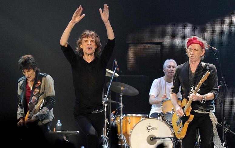 51105030. México, 5 Nov. 2015 (Notimex-Brian Rasic).- La banda británica de rock The Rolling Stones traerá a México su nueva gira titulada América Latina Olé, y llegará al Foro Sol, en el Distrito Federal, el 14 de marzo de 2016. NOTIMEX/FOTO/BRIAN RASIC/COR/ACE/