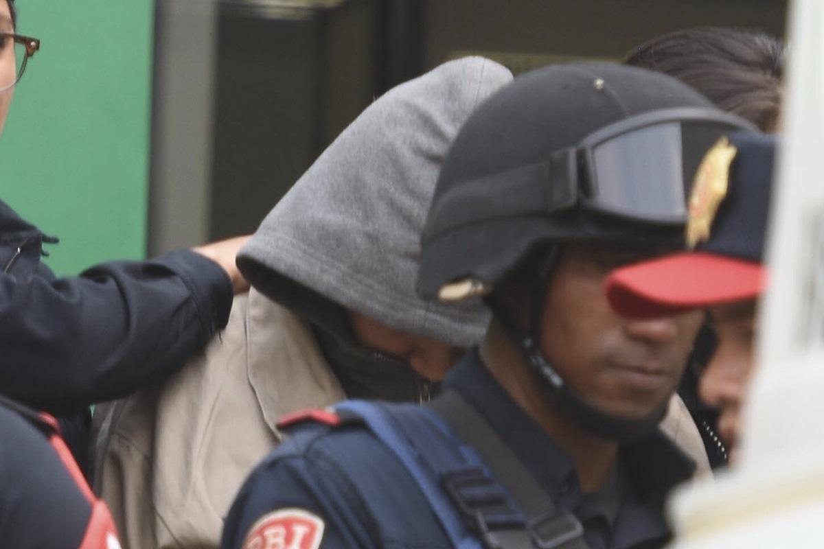 Directora del Rébsamen, homicidio culposo, Mónica García Villegas, Colegio Enrique Rébsamen, detención,