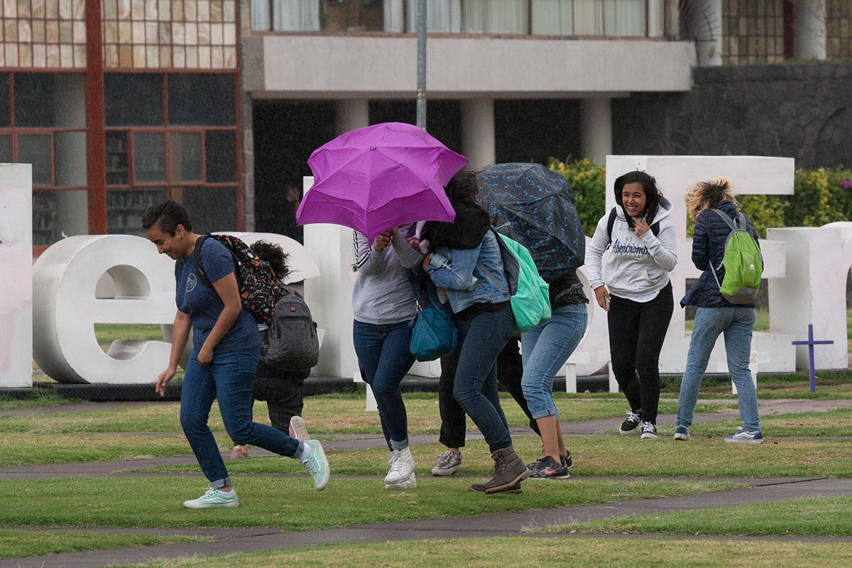 UNAM, Estudiantes, Enrique Graue,