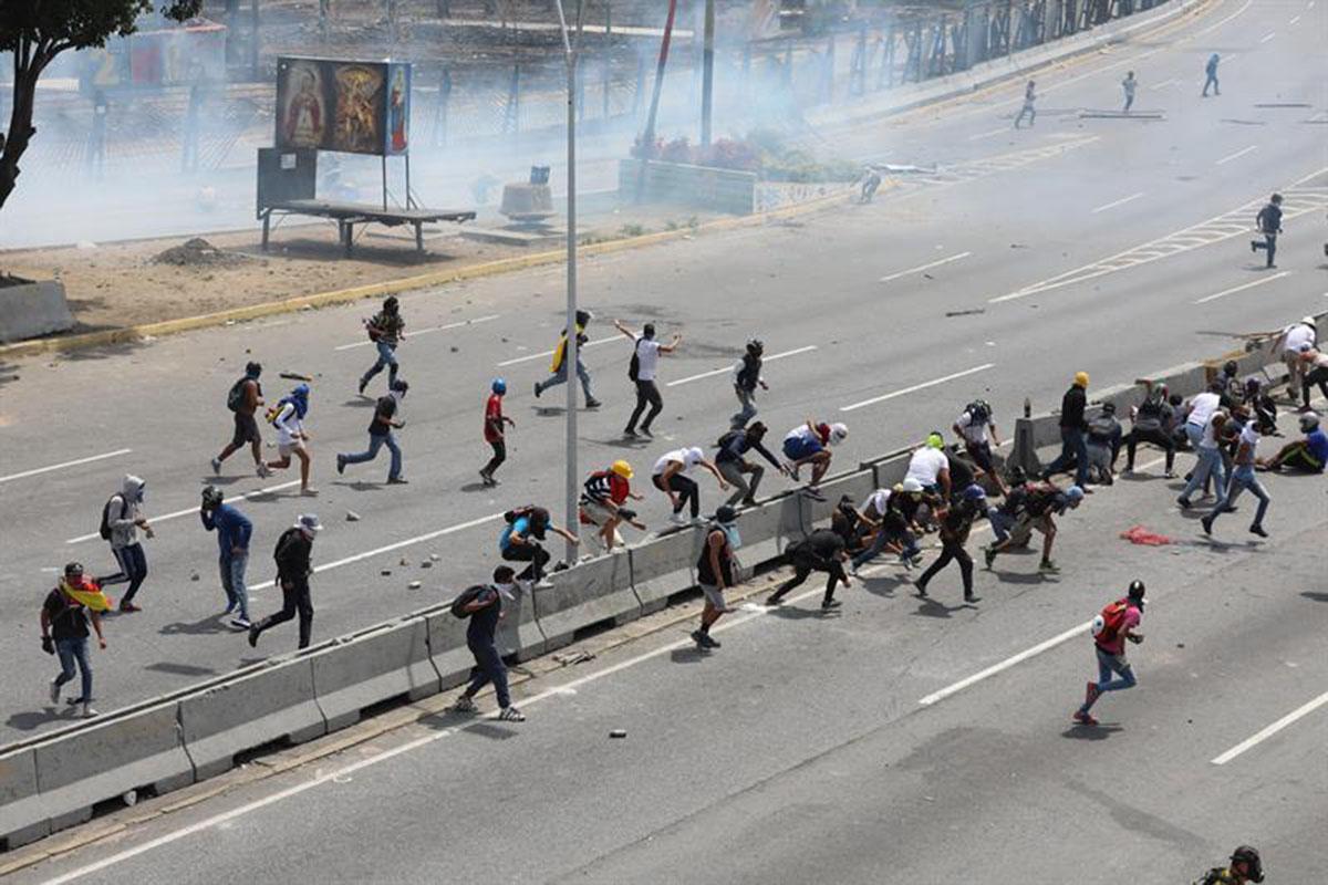 Venezuela, Nicolás Maduro, Juan Guaidó, Caracas, Marcelo Ebrard, Cancillería,