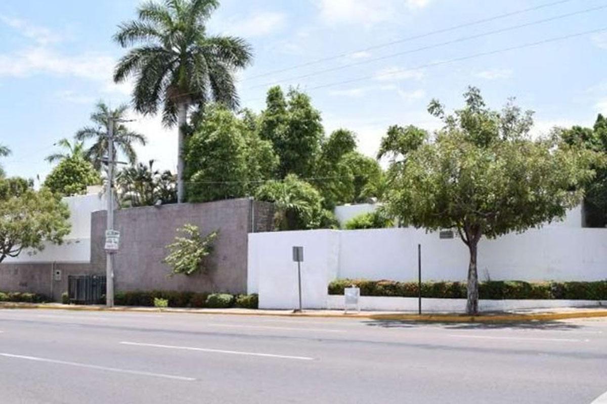 Casa de Gobierno de Sinaloa, SAE, Subasta, El Servicio de Administración y Enajenación de Bienes, SAE, Quirino Ordaz Coppel,