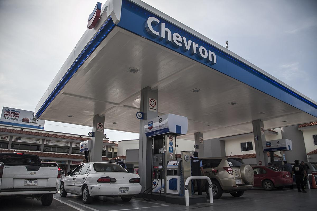 Exxon, Chevron, Arco, Pemex, Gasolina, Profeco, precios,