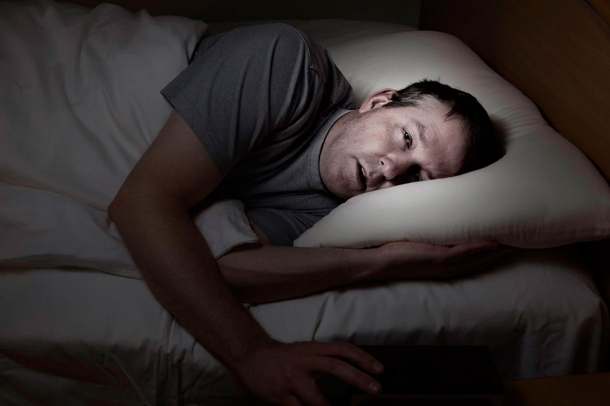 dormir, sueño, obesiad