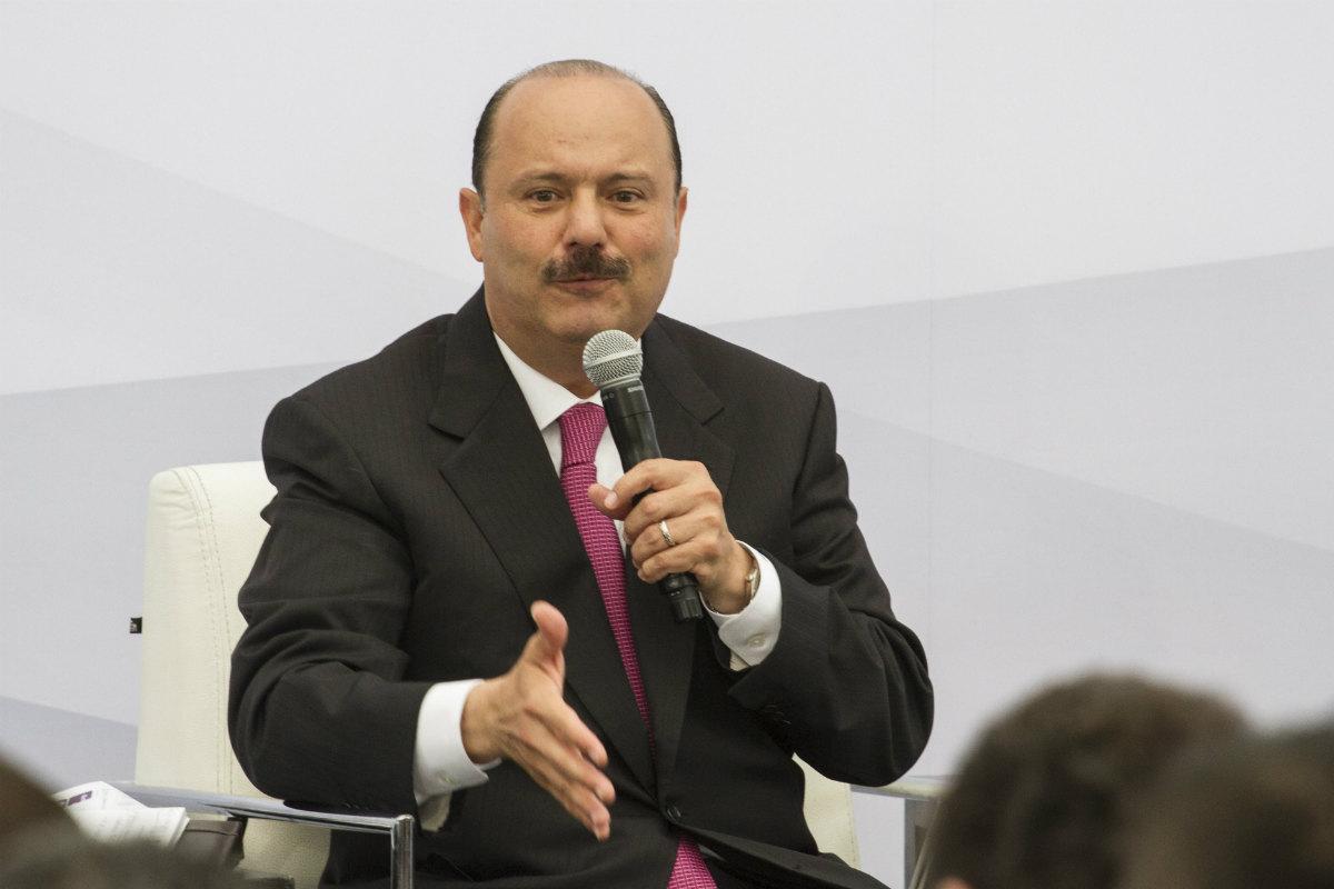 César Duarte (Archivo Cuartoscuro)