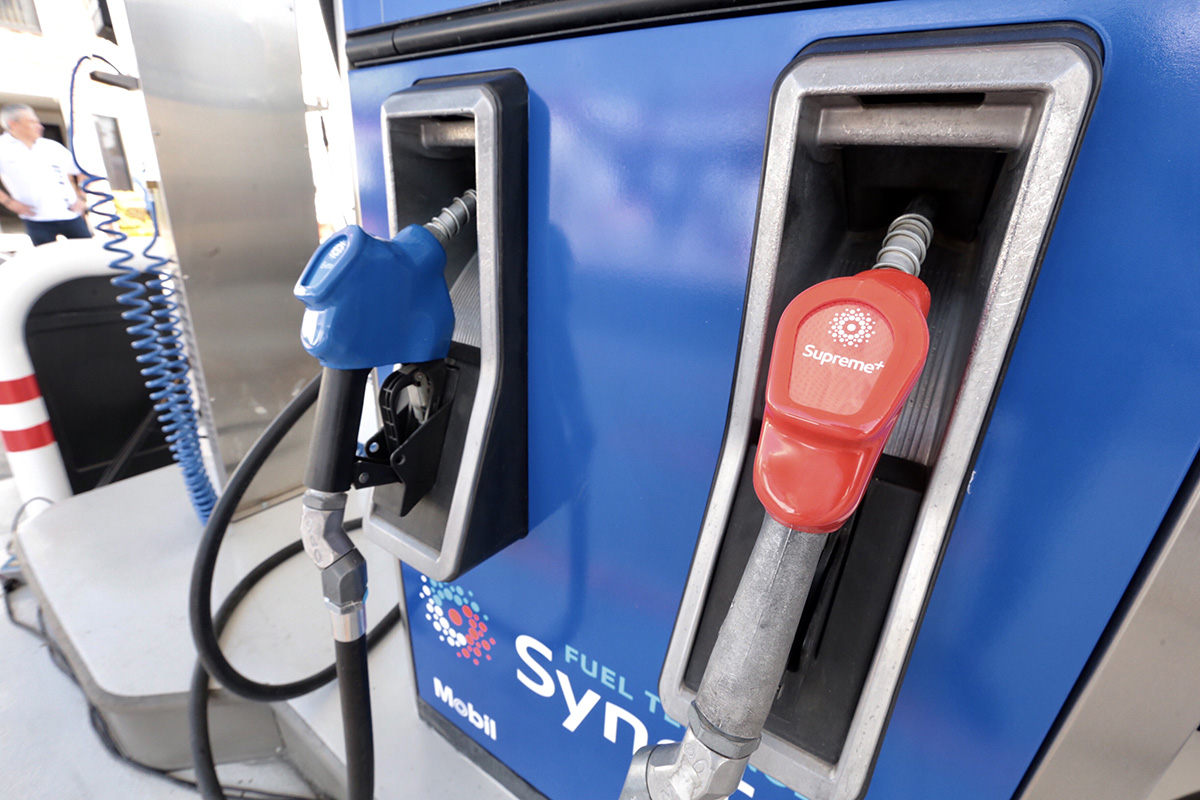 Arco, Exxon, Chevron, precios, gasolinas, combustibles, Profeco,