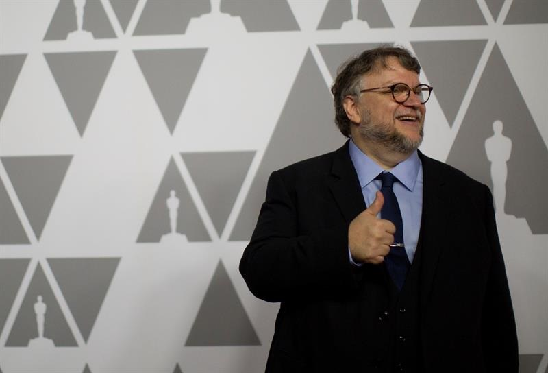 Guillermo del Toro es un hombre generoso