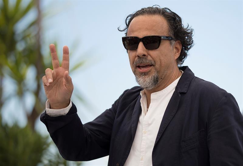 Alejandro González Iñárritu 2019