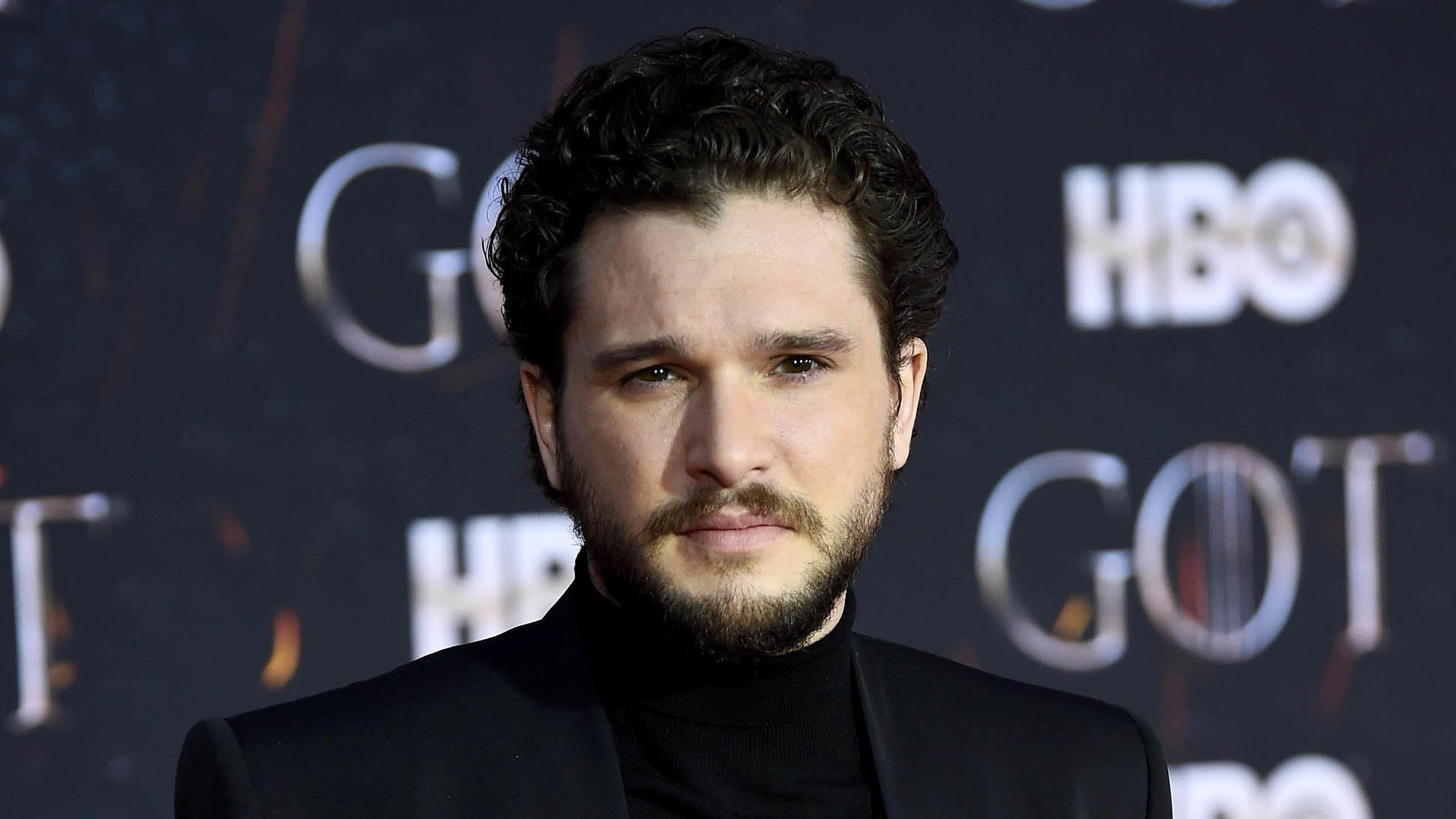 Kit Harington interpretó a Jon Snow