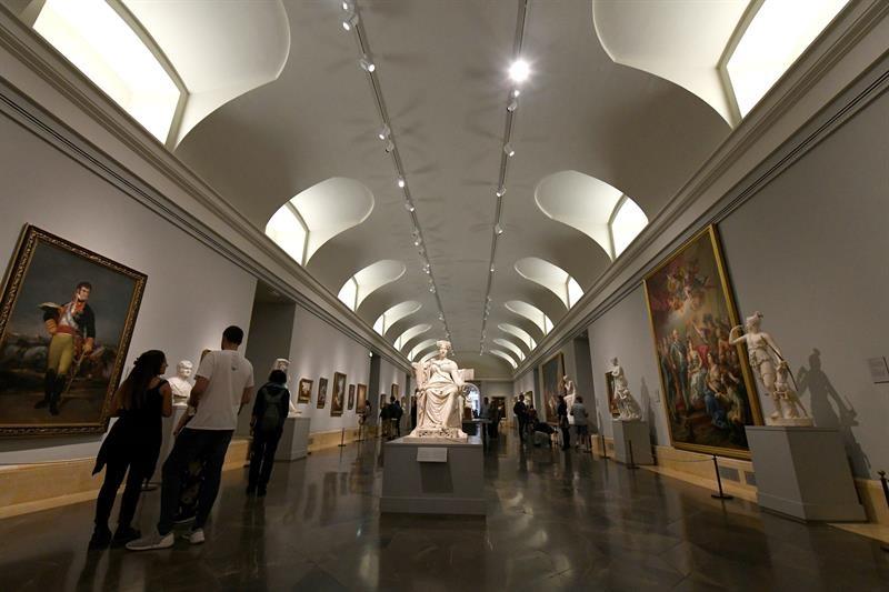 Museo del Prado diez mejores obras