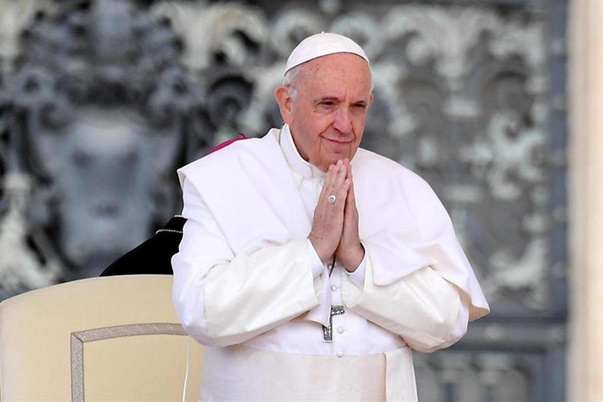 Papa Francisco, Vaticano, entrevista, Valentina Alazraki, Andrés Manuel López Obrador,