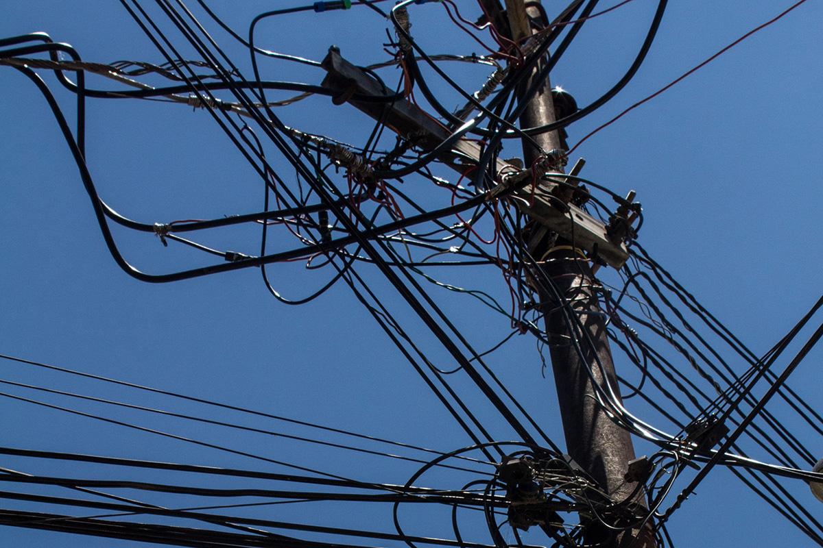 Tabasco, Luz, CFE, Comisión Federal de Electricidad, Andrés Granier,