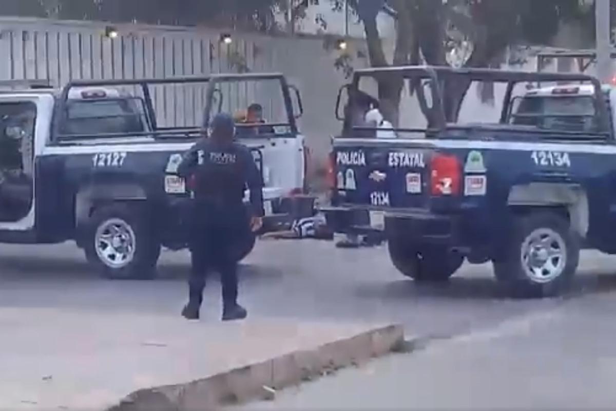 reportero, periodista, Playa del Carmen, Quintana Roo, asesinato,