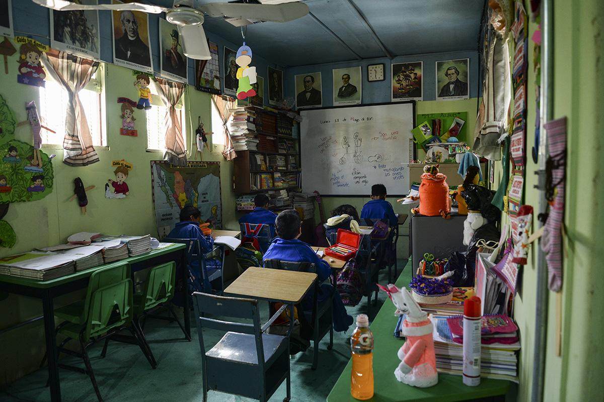 Educación, Coneval, Pobreza, indígenas, preescolar, primaria,