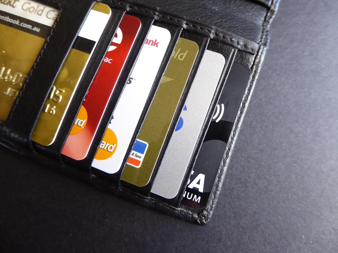 tarjetas, crédito, robo