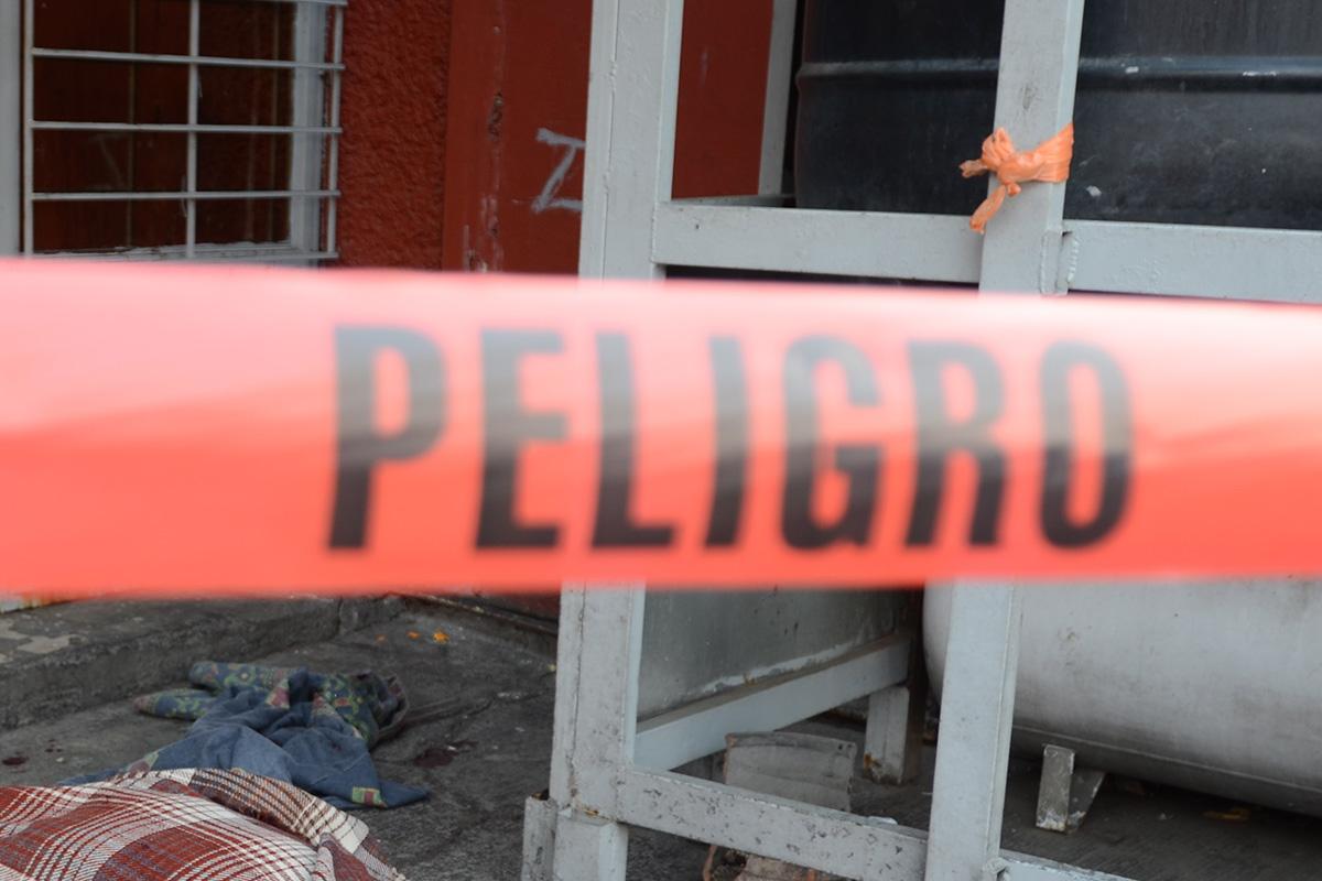 'Los Richies', Iztapalapa, homicidios, asaltos, extorsiones, homicidios, inseguridad,