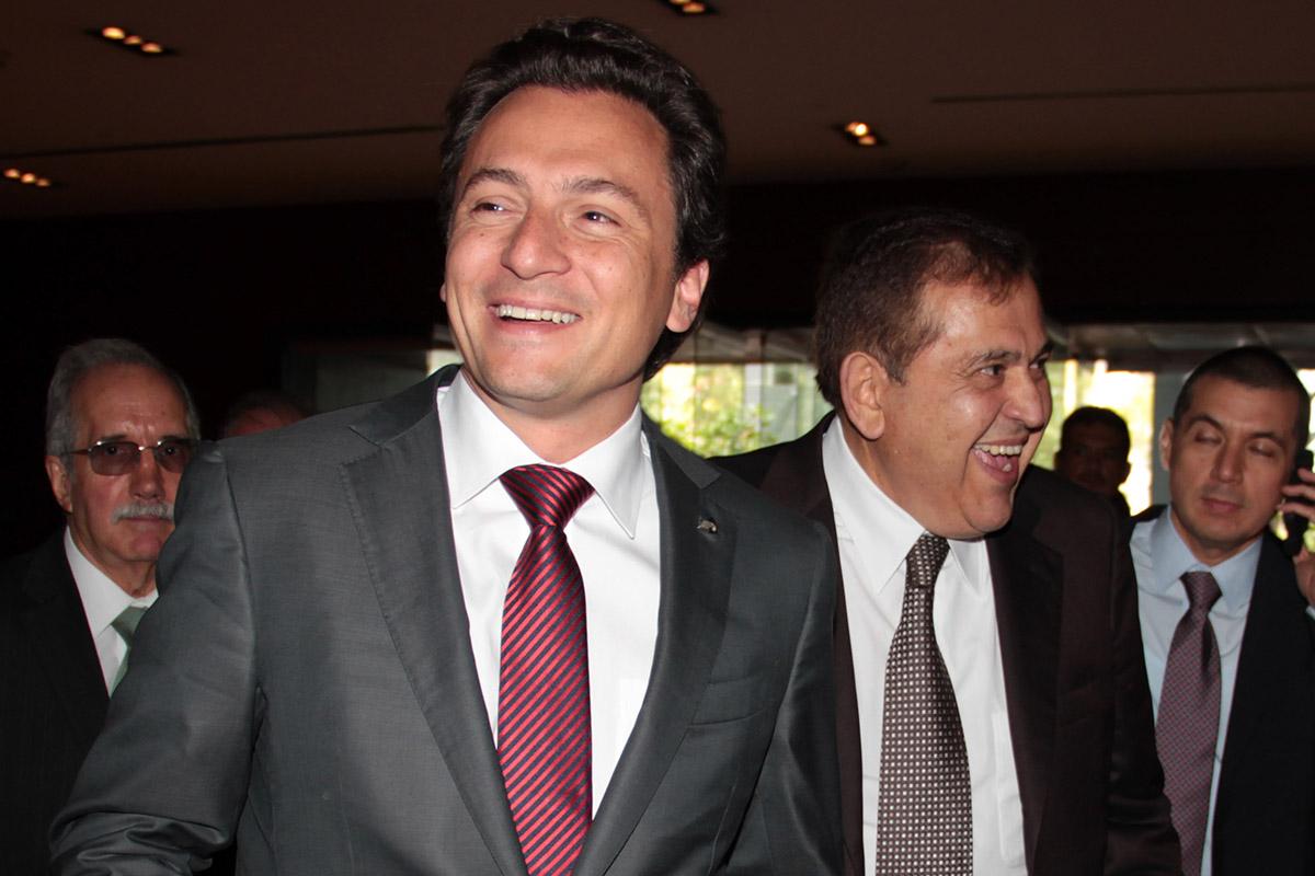 Emilio Lozoya, Pemex, suspensión definitiva, Consejo de la Judicatura Federal,