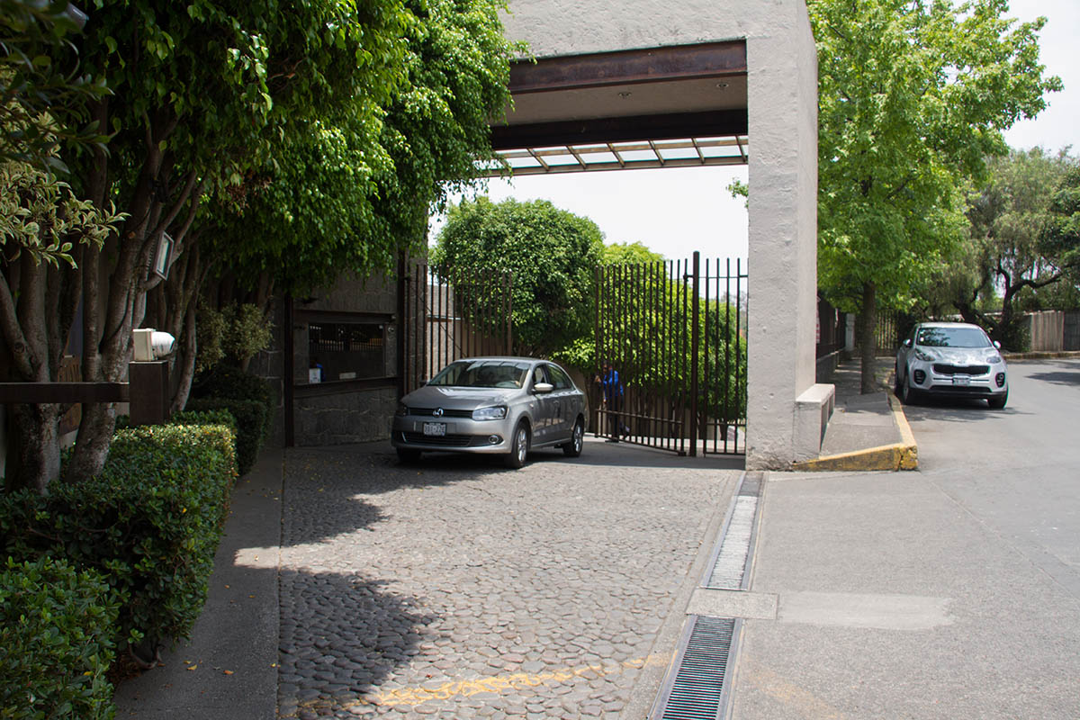 Emilio Lozoya, Cuajimalpa, Odebrecht, Pemex,
