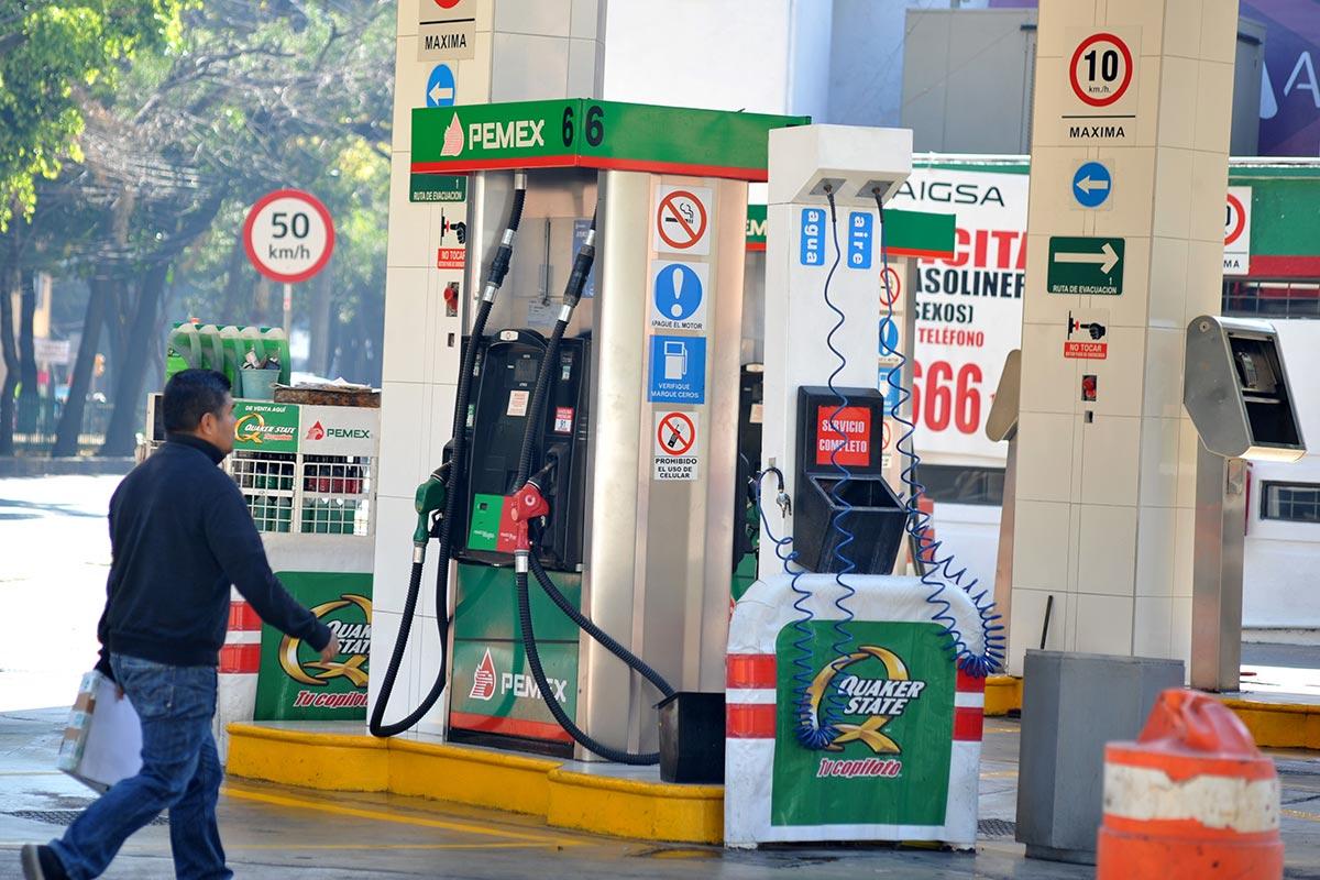 gasolinera, Gasolina, precio, AMLO, mañanera