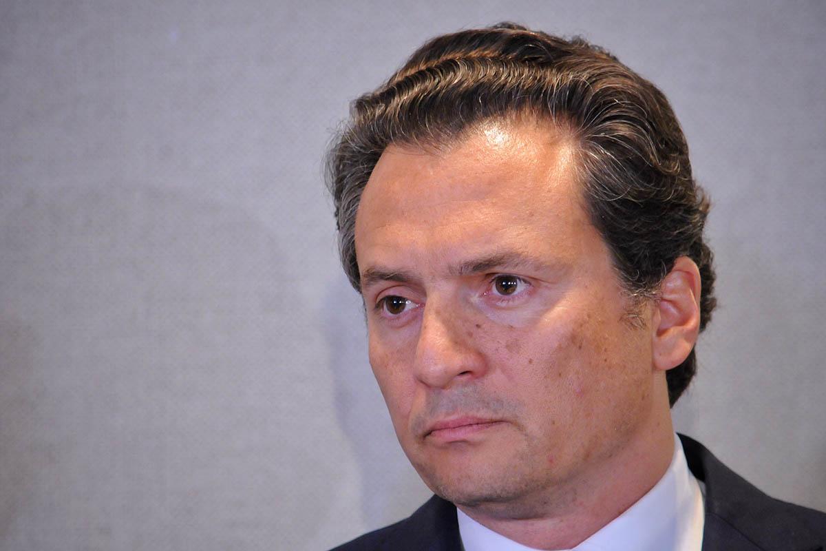 Emilio Lozoya, Pemex, exdirector, detención, Lavado de dinero,