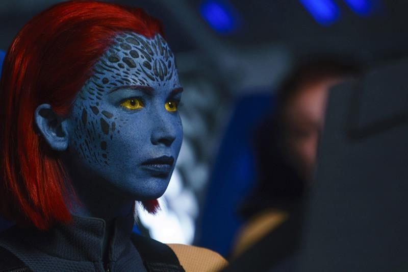 Mystique reclama el lugar para las X-Women